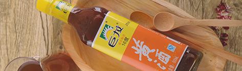 大厨专用巨龙料酒